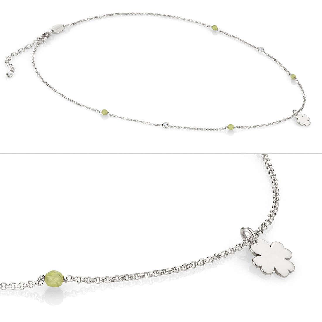 collier femme bijoux Nomination 142641/014