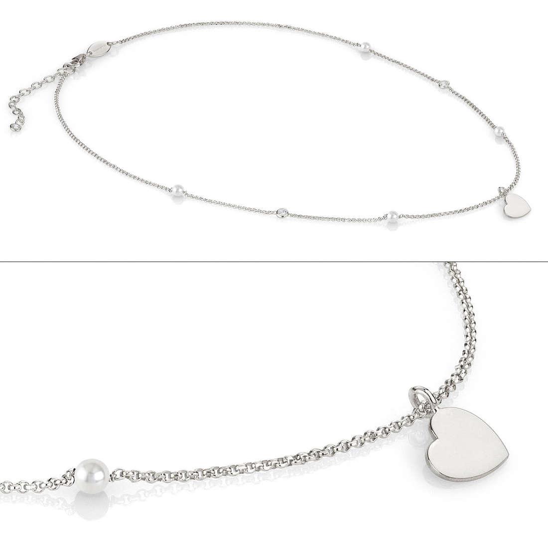 collier femme bijoux Nomination 142641/018
