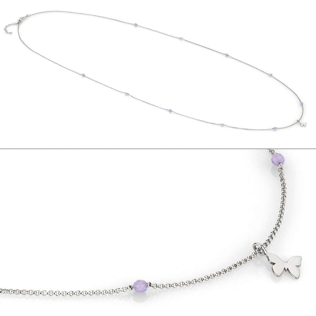collier femme bijoux Nomination 142642/010