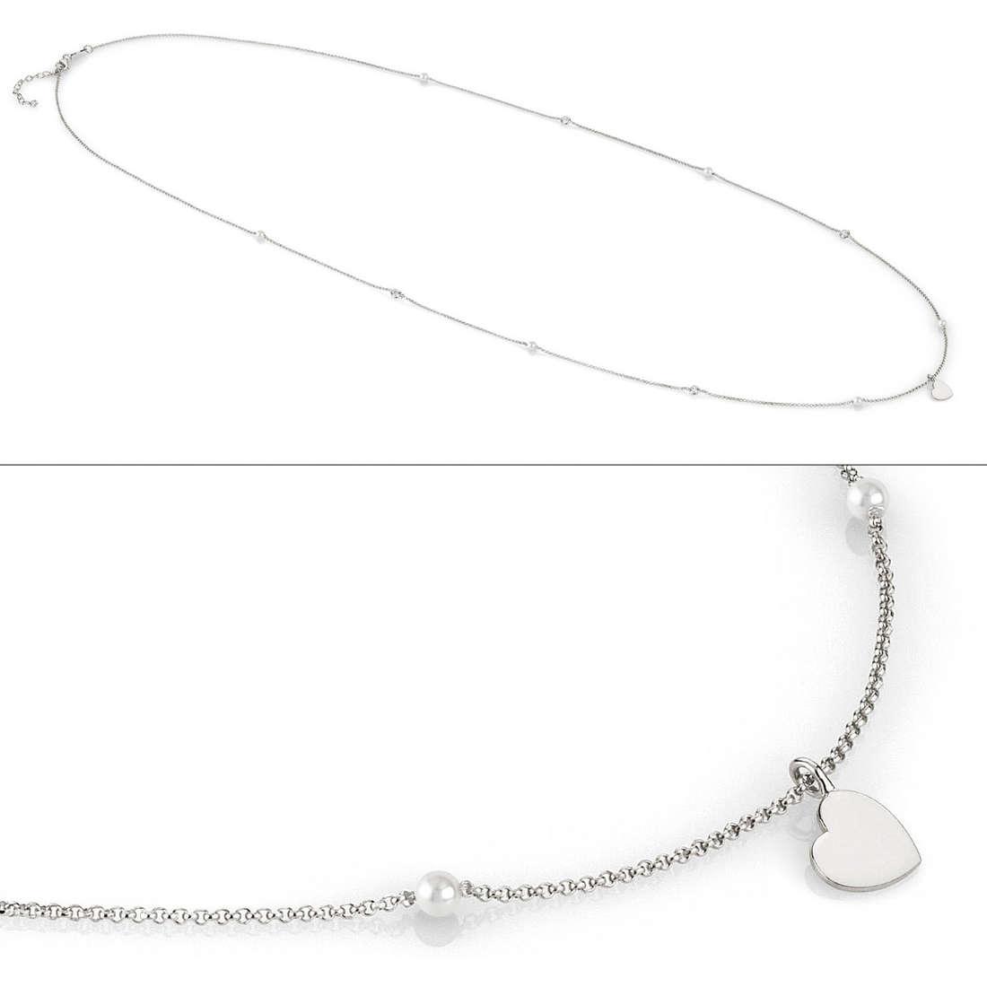 collier femme bijoux Nomination 142642/018