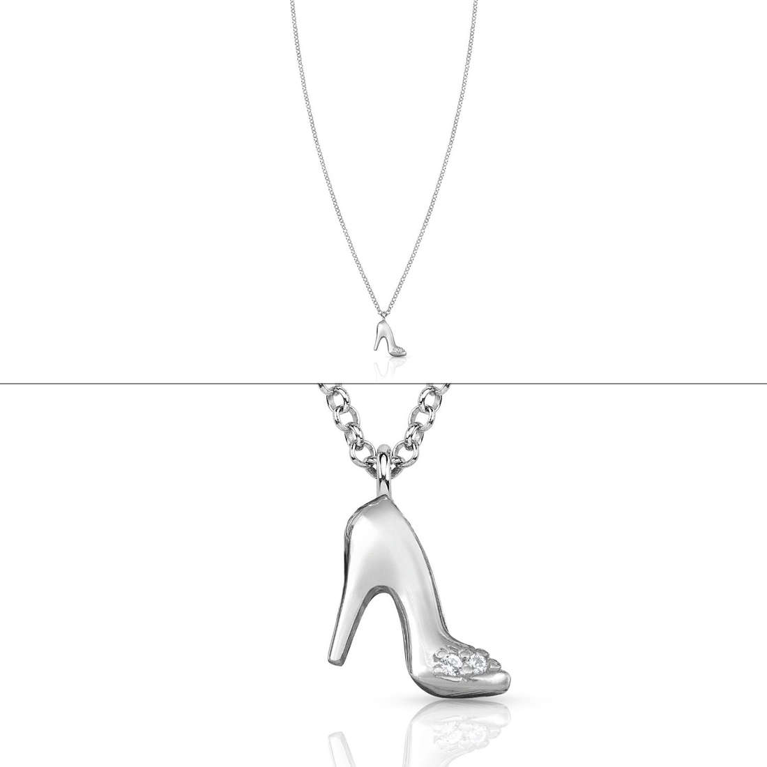 collier femme bijoux Nomination 146201/007