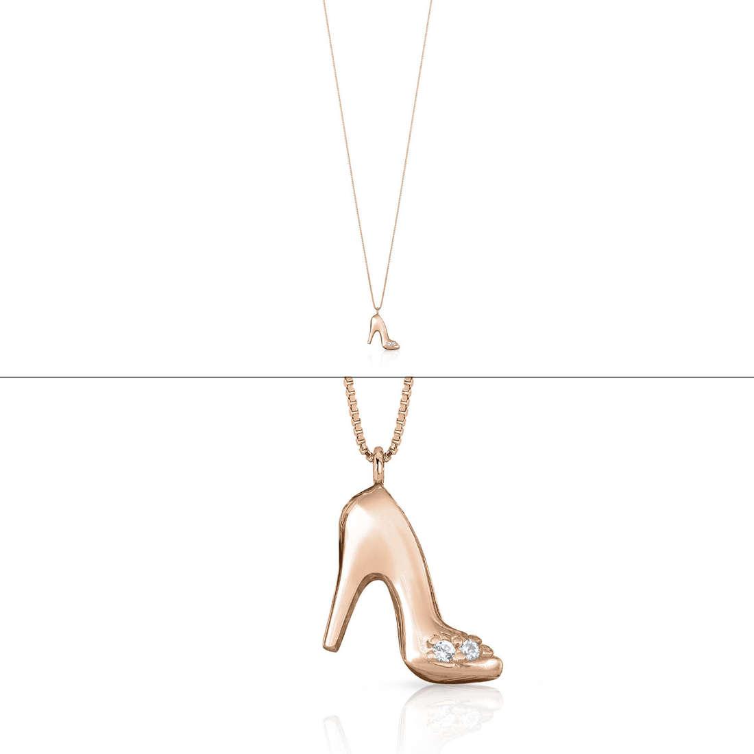 collier femme bijoux Nomination 150201/007