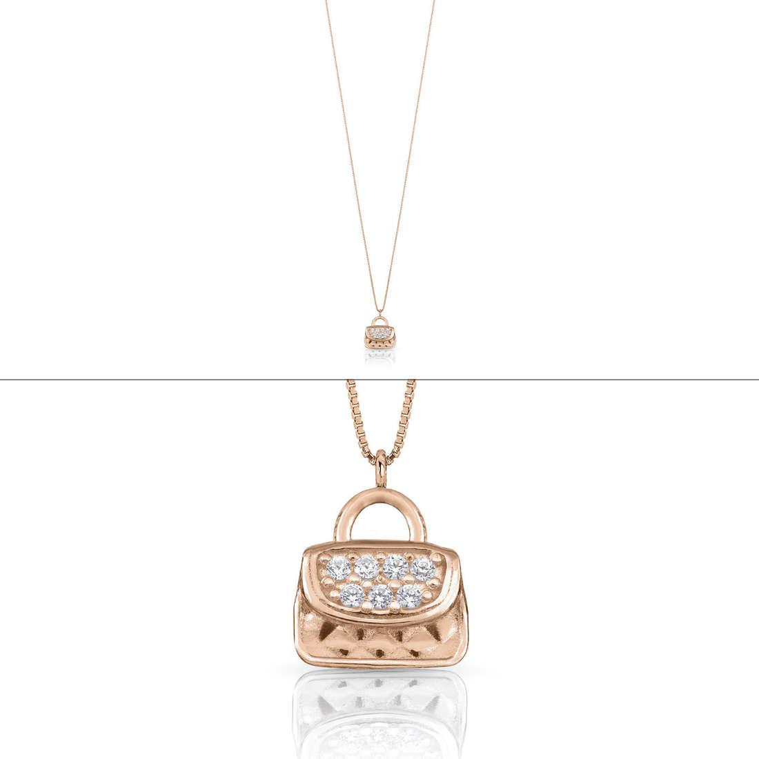 collier femme bijoux Nomination 150201/008