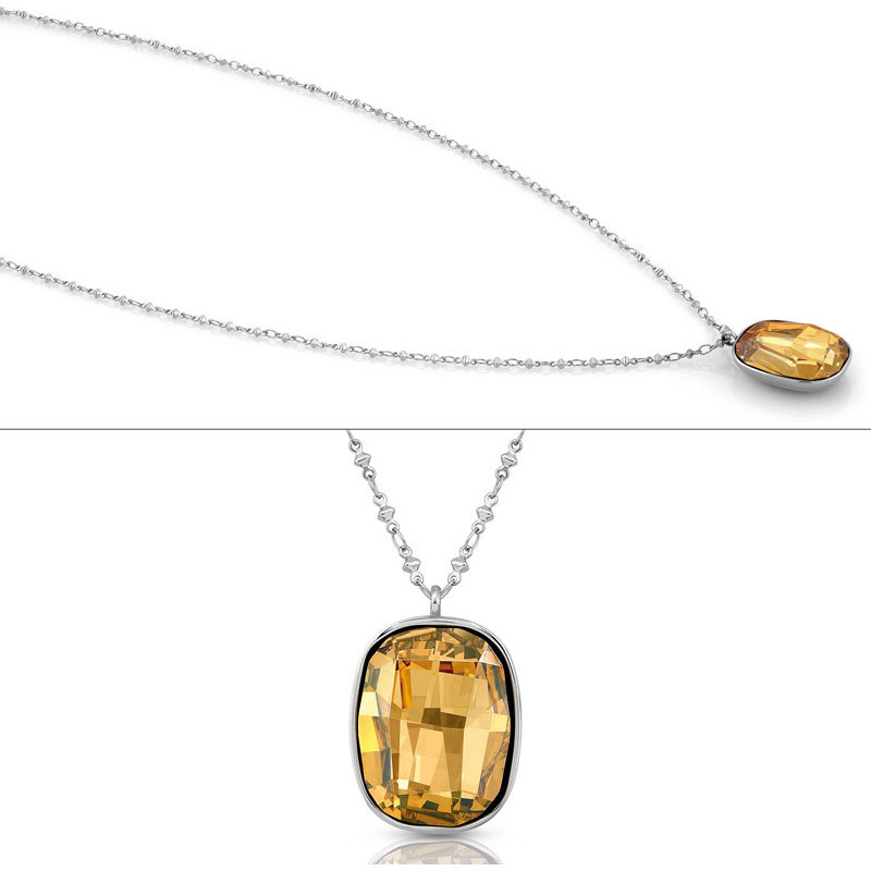 collier femme bijoux Nomination Allure 131122/020
