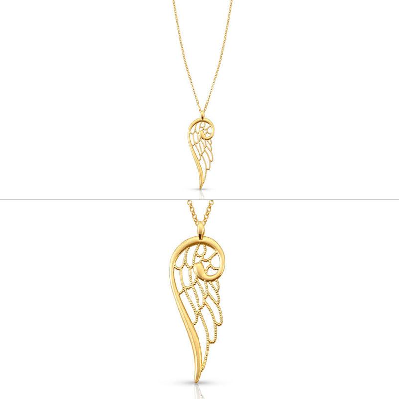 collier femme bijoux Nomination Angel 145304/012