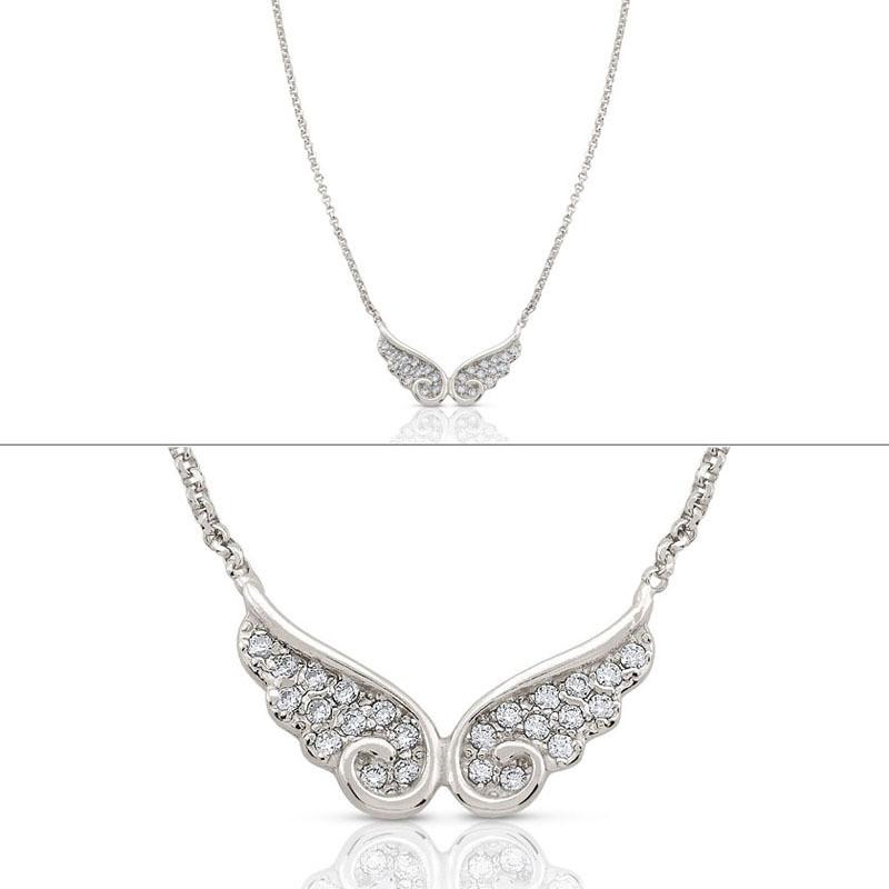 collier femme bijoux Nomination Angel 145322/010