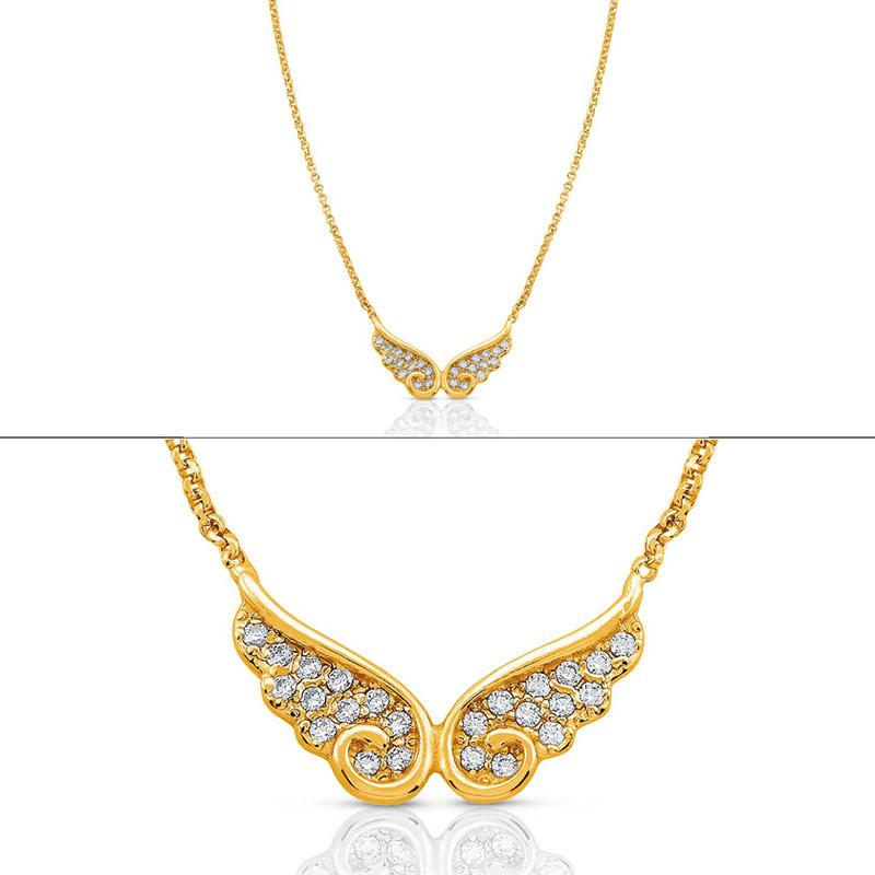 collier femme bijoux Nomination Angel 145322/012