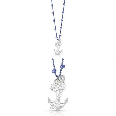 collier femme bijoux Nomination Flo 026603/013