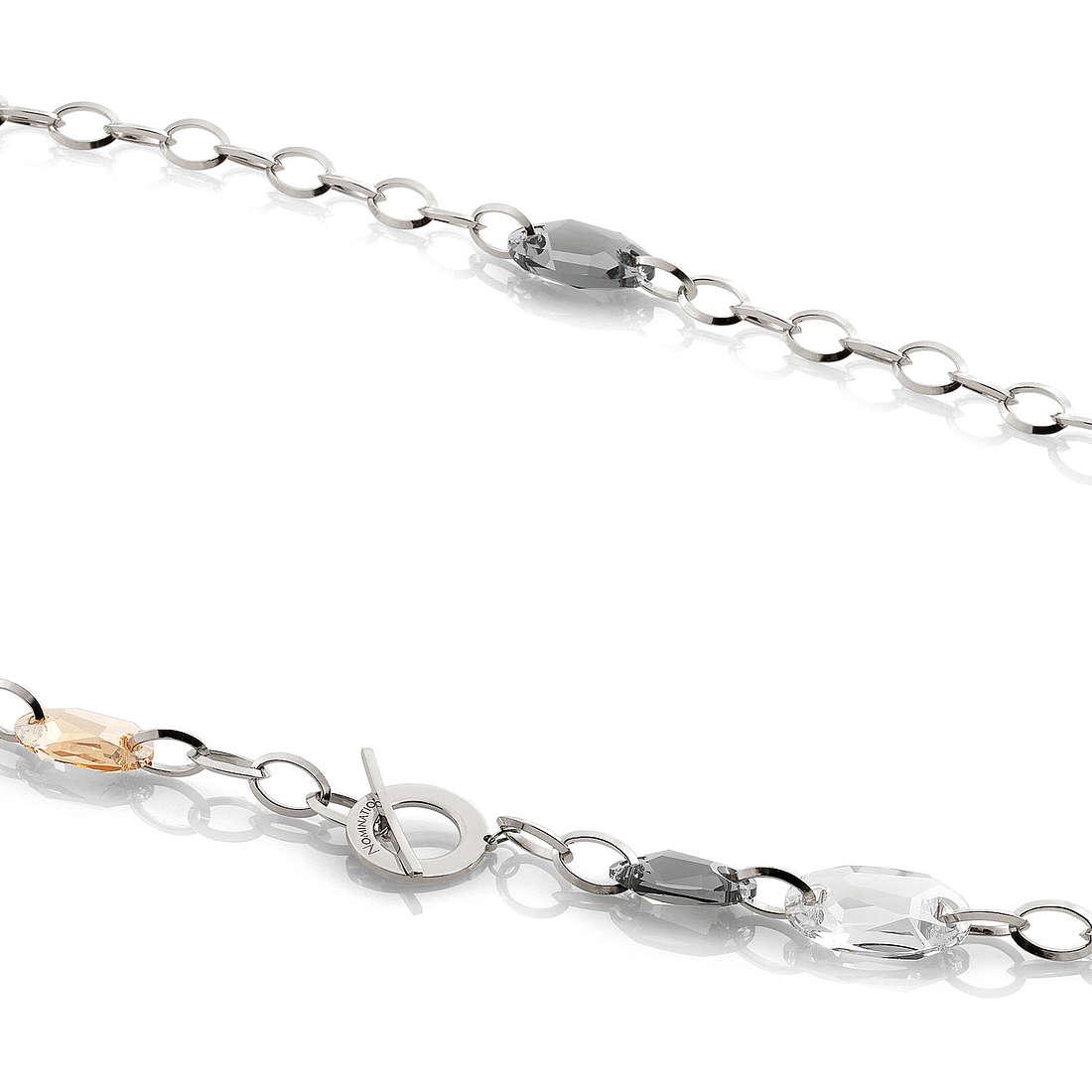 collier femme bijoux Nomination Hollywood 130324/023