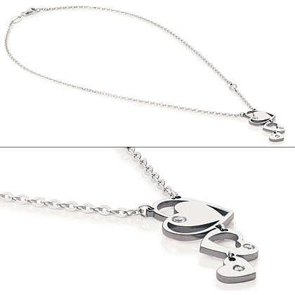 collier femme bijoux Nomination Love 024522/014