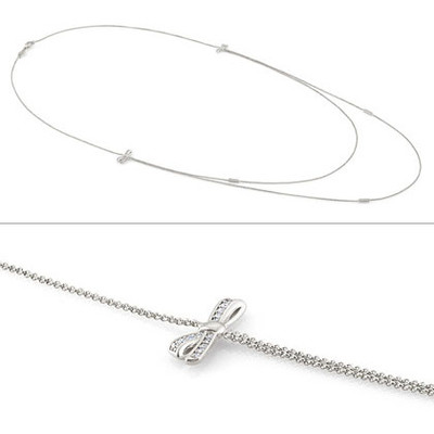 collier femme bijoux Nomination Mycherie 146306/010