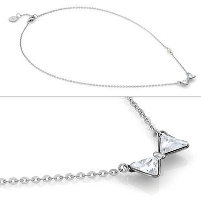 collier femme bijoux Nomination Swarovski 026905/001