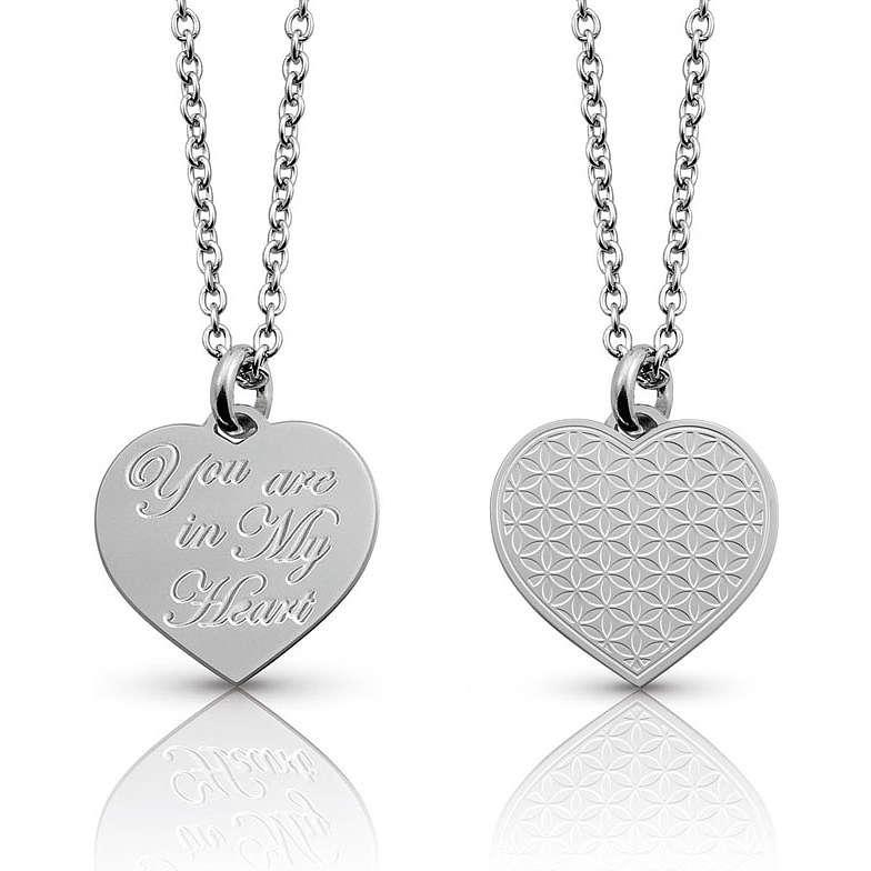collier femme bijoux Nomination SWEETHEART 026120/014