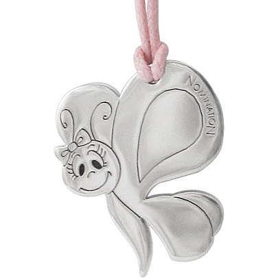 collier femme bijoux Nomination Tommasino Bacciotti 990029/003