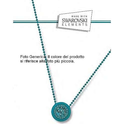 collier femme bijoux Ops Objects Gem OPSPL-01