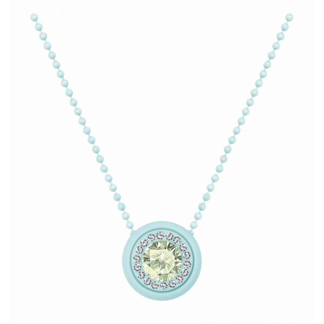 collier femme bijoux Ops Objects Gem OPSPL-10