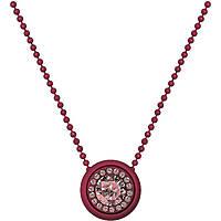collier femme bijoux Ops Objects Gem OPSPL-13