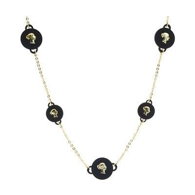 collier femme bijoux Ops Objects Tresor OPSKCL-21