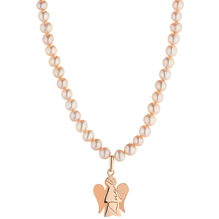 collier femme bijoux Roberto Giannotti Angeli NKT182R