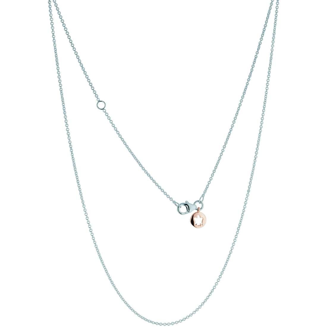 collier femme bijoux Roberto Giannotti Angeli NKTAC06B