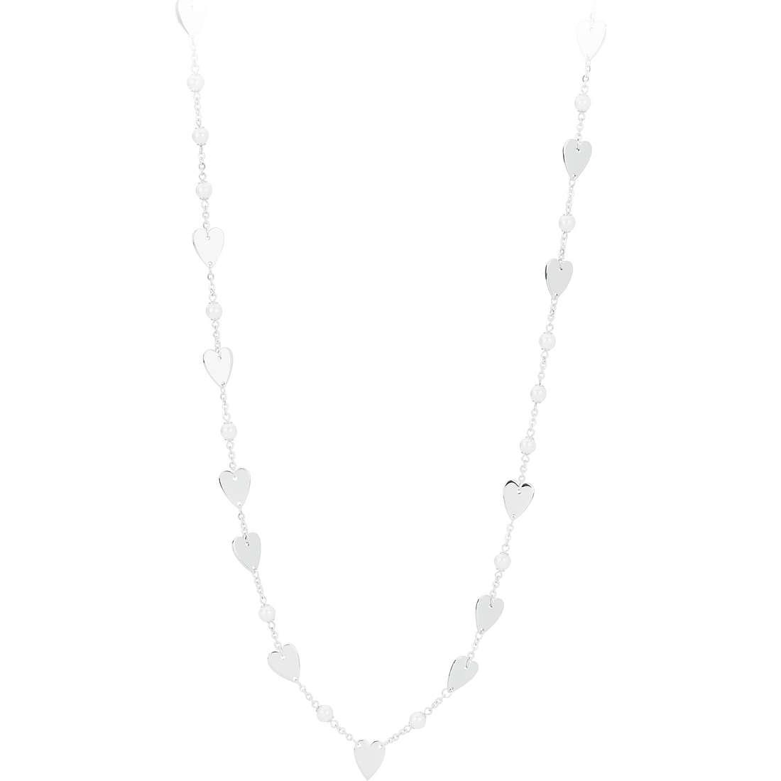 collier femme bijoux Sagapò Affinity SAF02