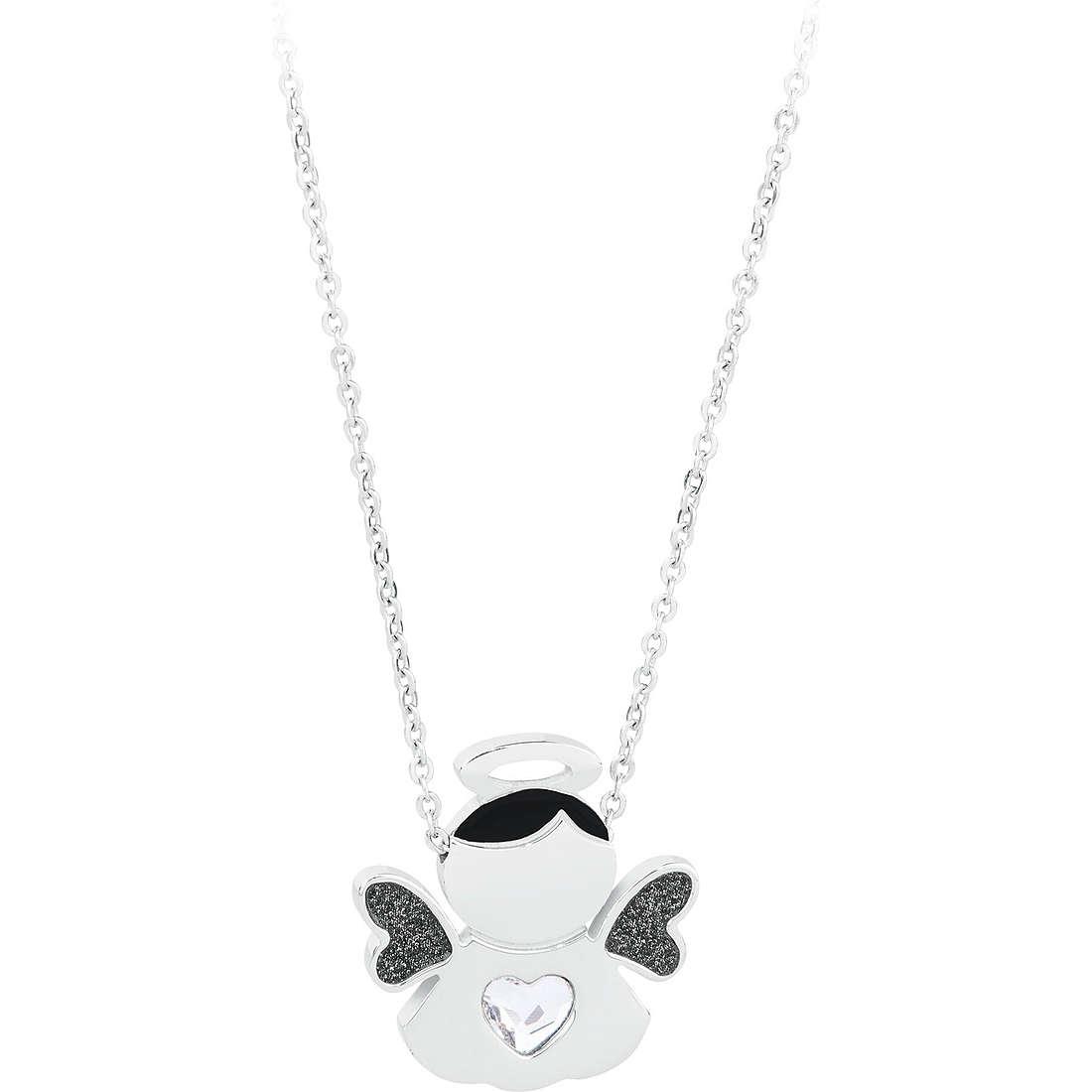 collier femme bijoux Sagapò Angels SNG01