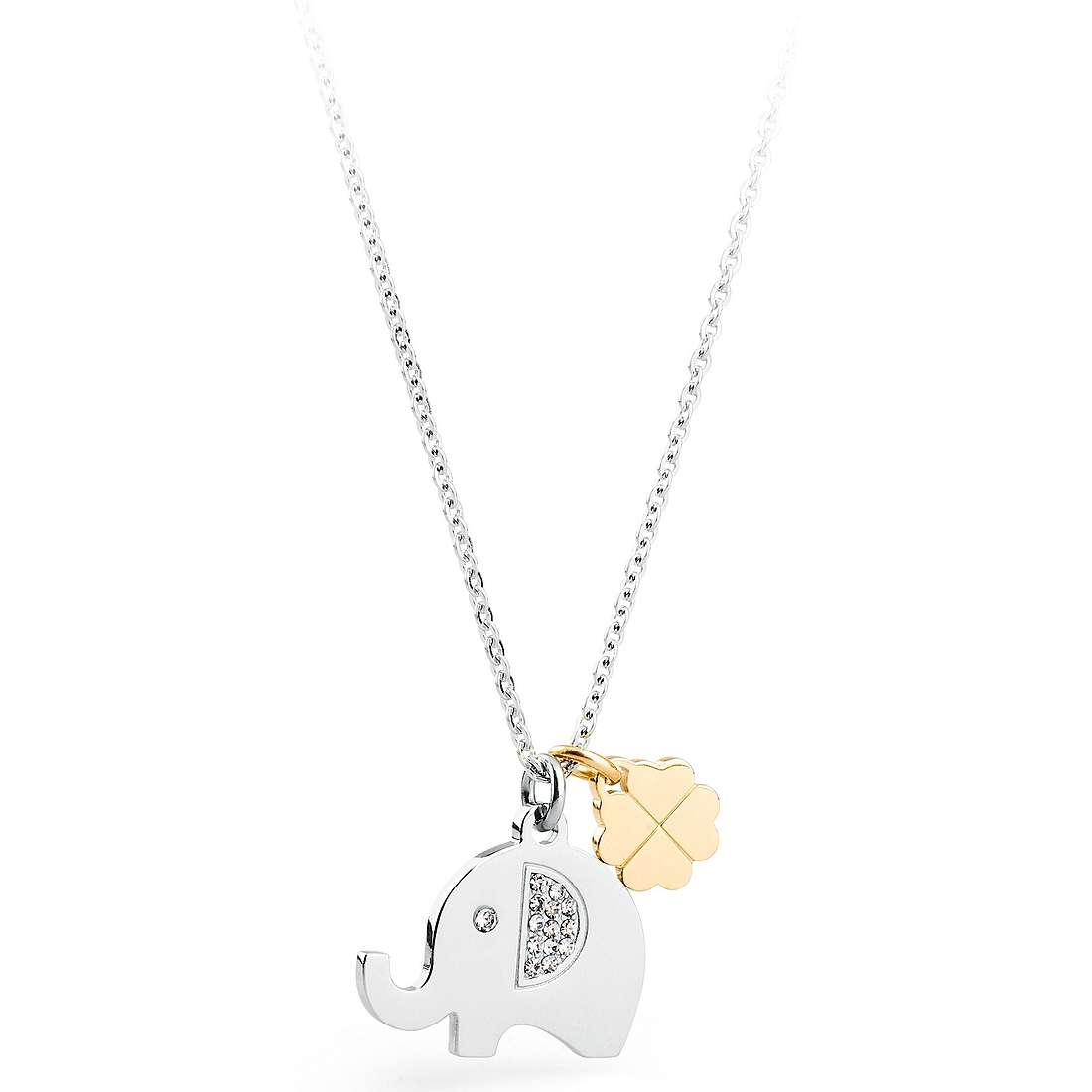 collier femme bijoux Sagapò BLINKY SBK04