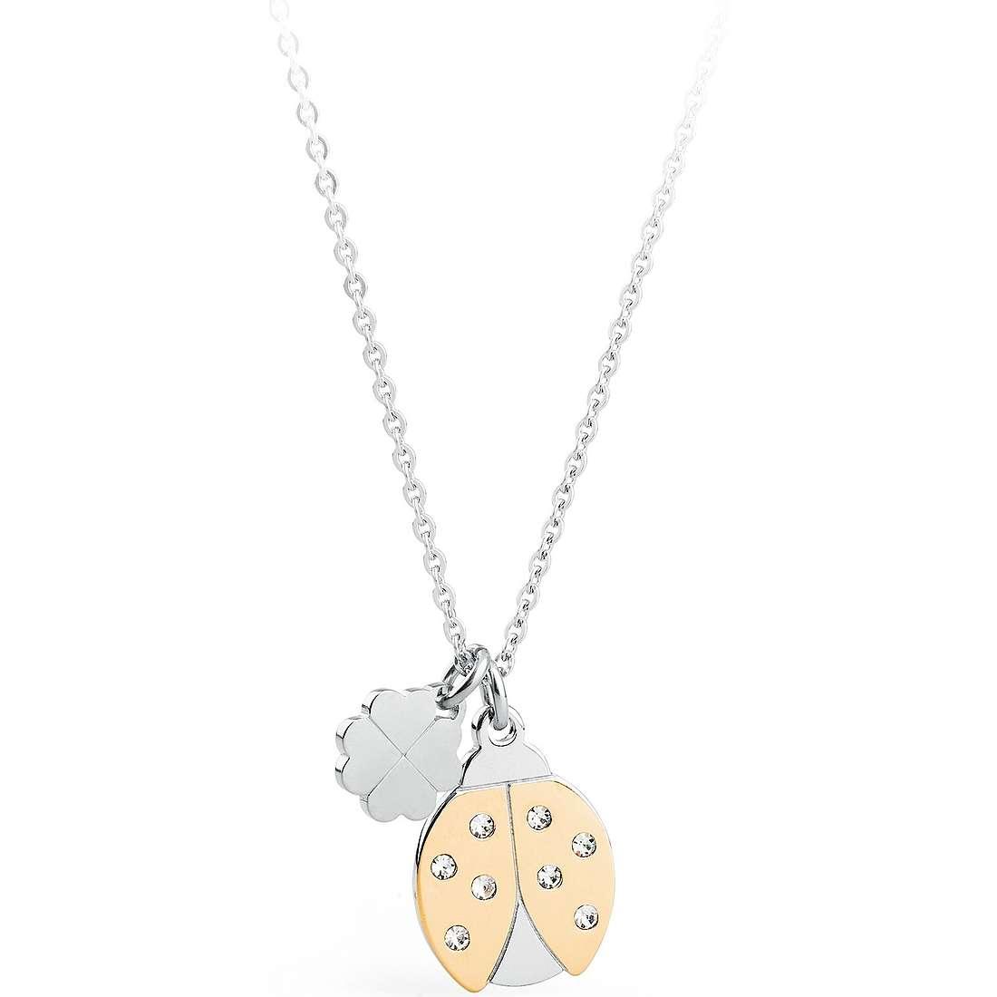 collier femme bijoux Sagapò BLINKY SBK05