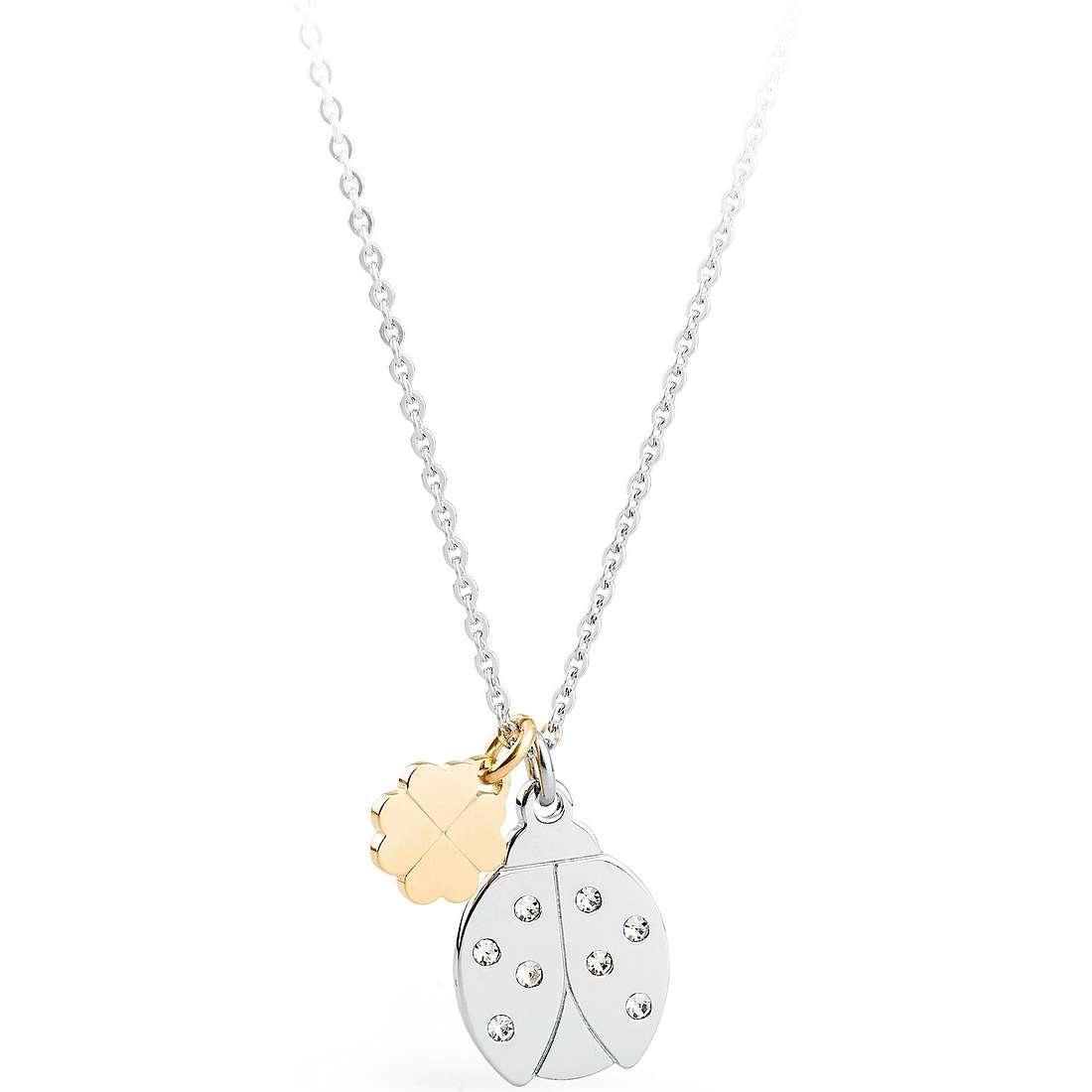 collier femme bijoux Sagapò BLINKY SBK06