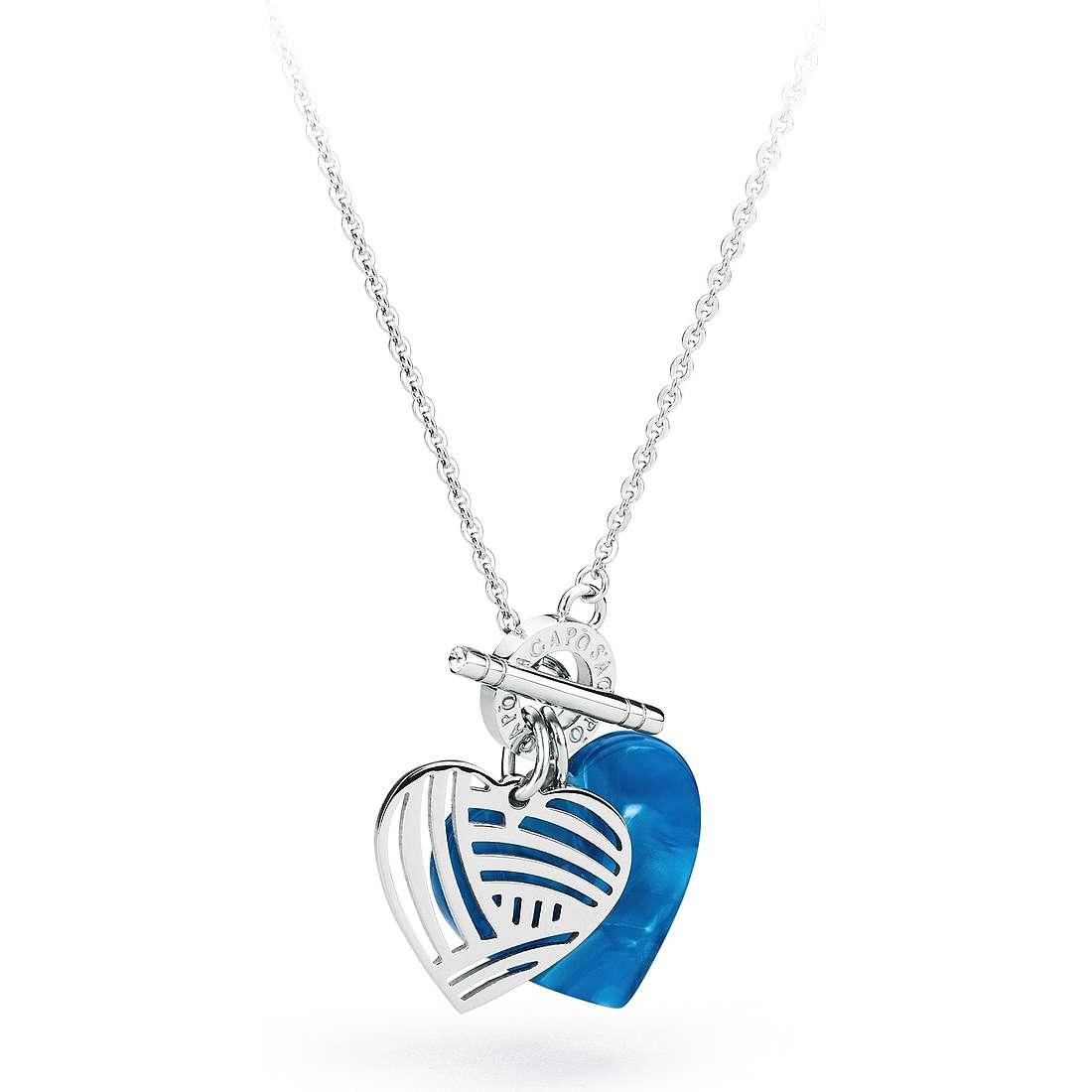 collier femme bijoux Sagapò Candy SCD01