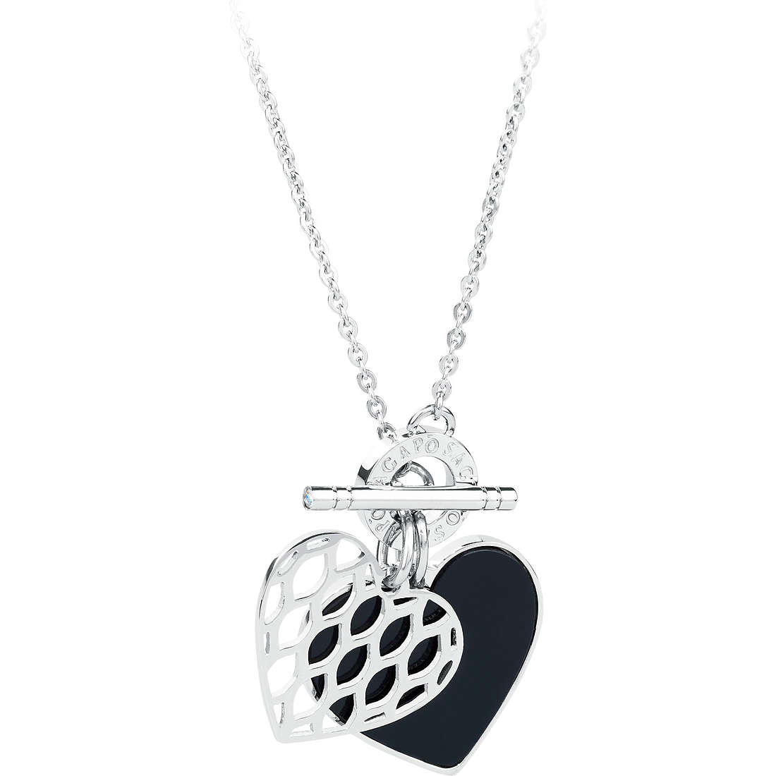 collier femme bijoux Sagapò Candy SCD05