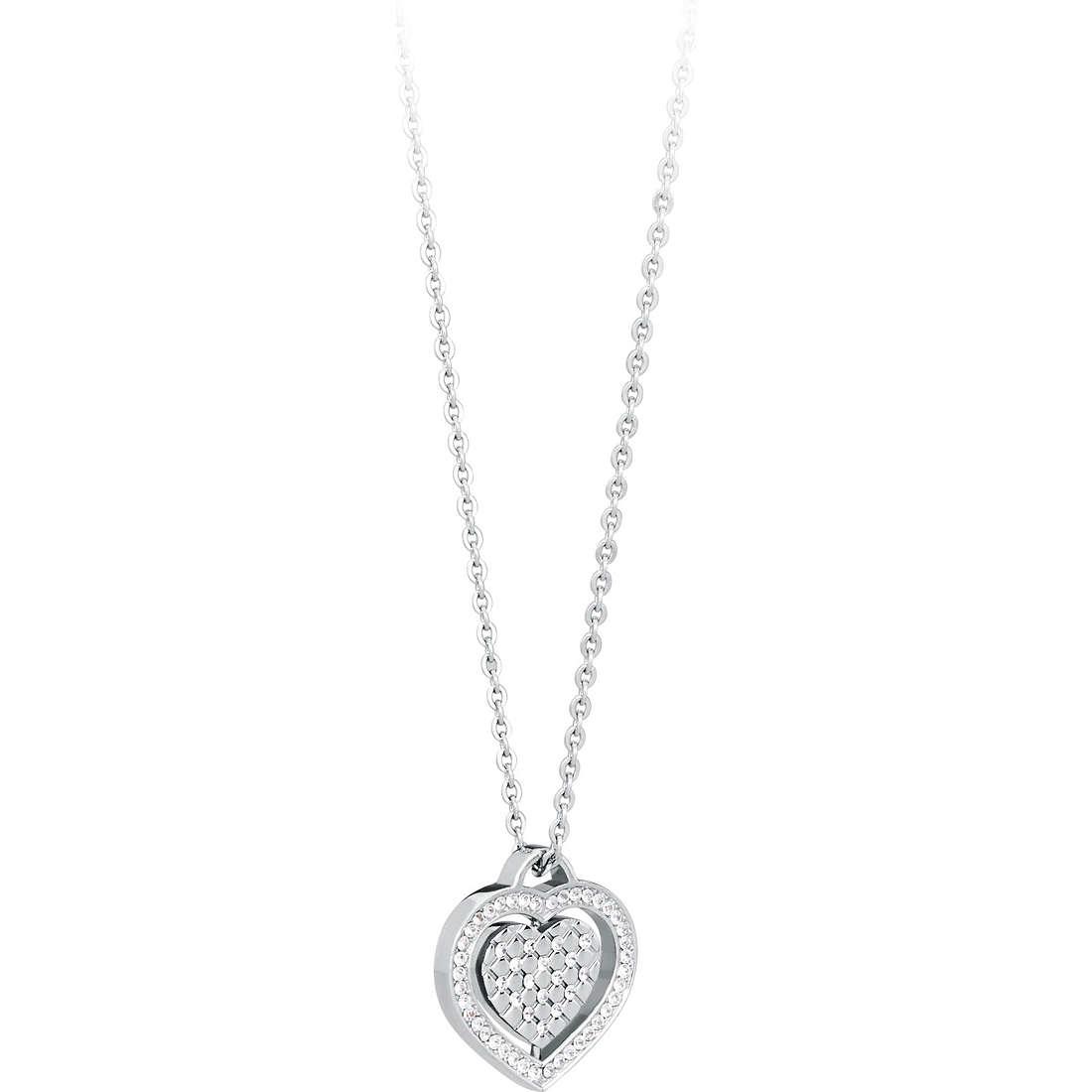 collier femme bijoux Sagapò CARILLON SCN03