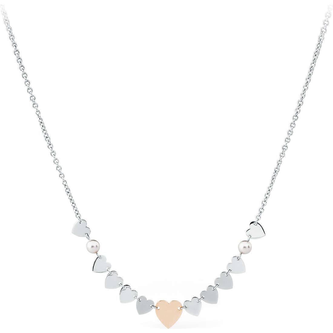 collier femme bijoux Sagapò DARLING SDR01