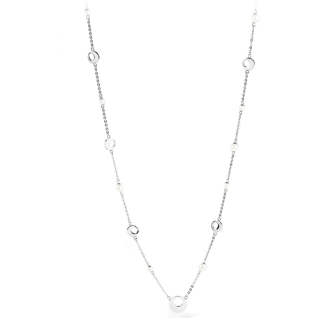 collier femme bijoux Sagapò ECLIPSE SCL01
