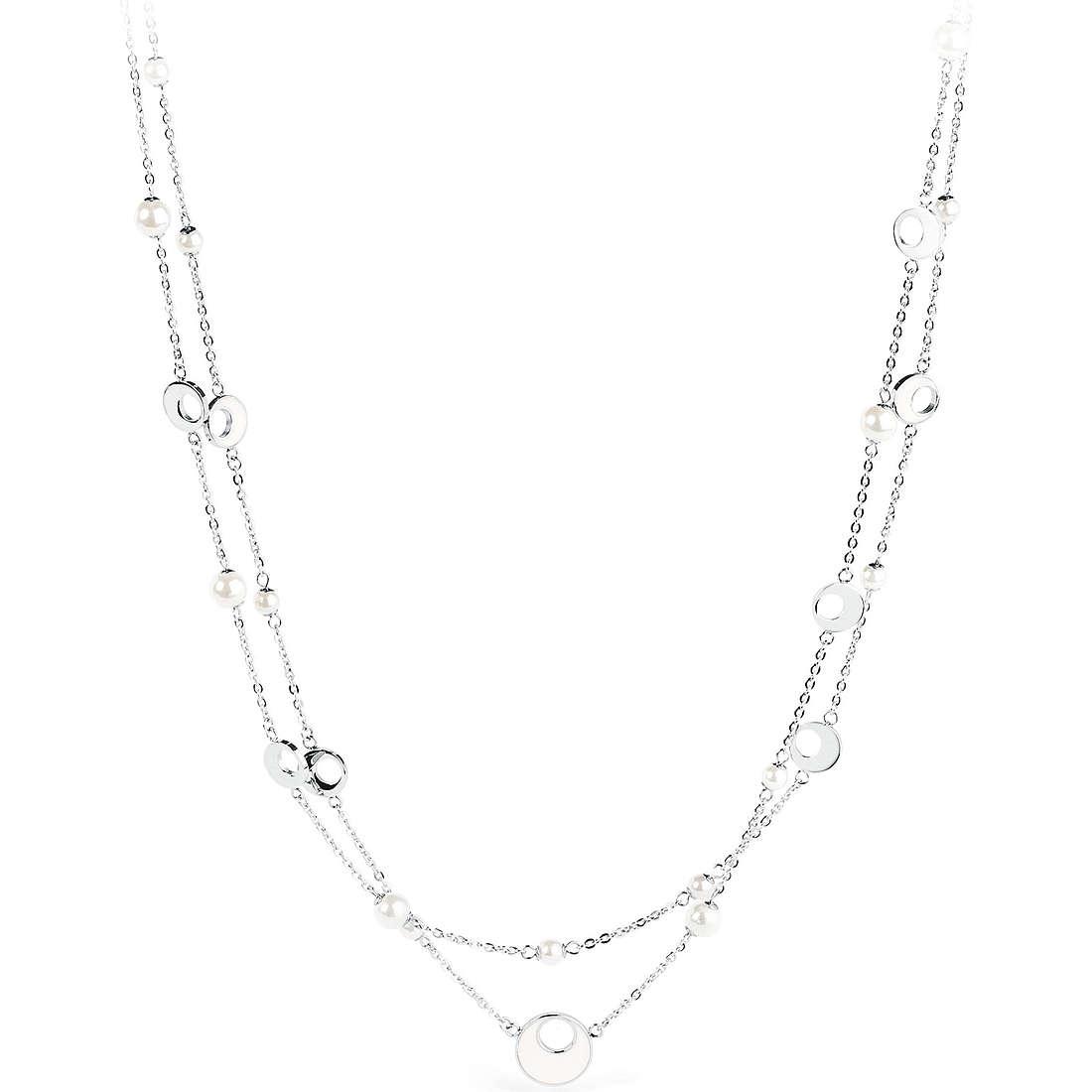 collier femme bijoux Sagapò ECLIPSE SCL02