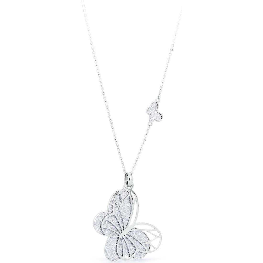 collier femme bijoux Sagapò GLITTER SGL02