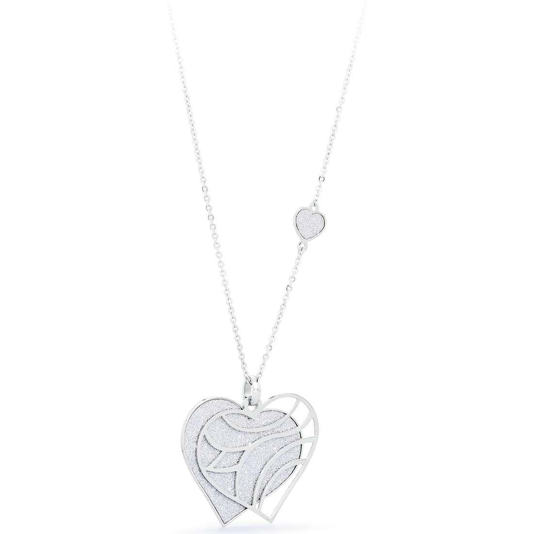 collier femme bijoux Sagapò GLITTER SGL06