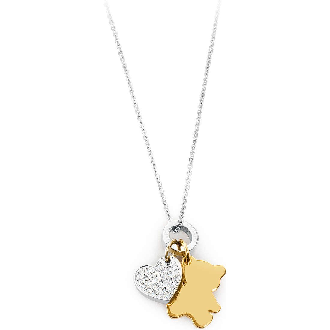 collier femme bijoux Sagapò Honey SHN03