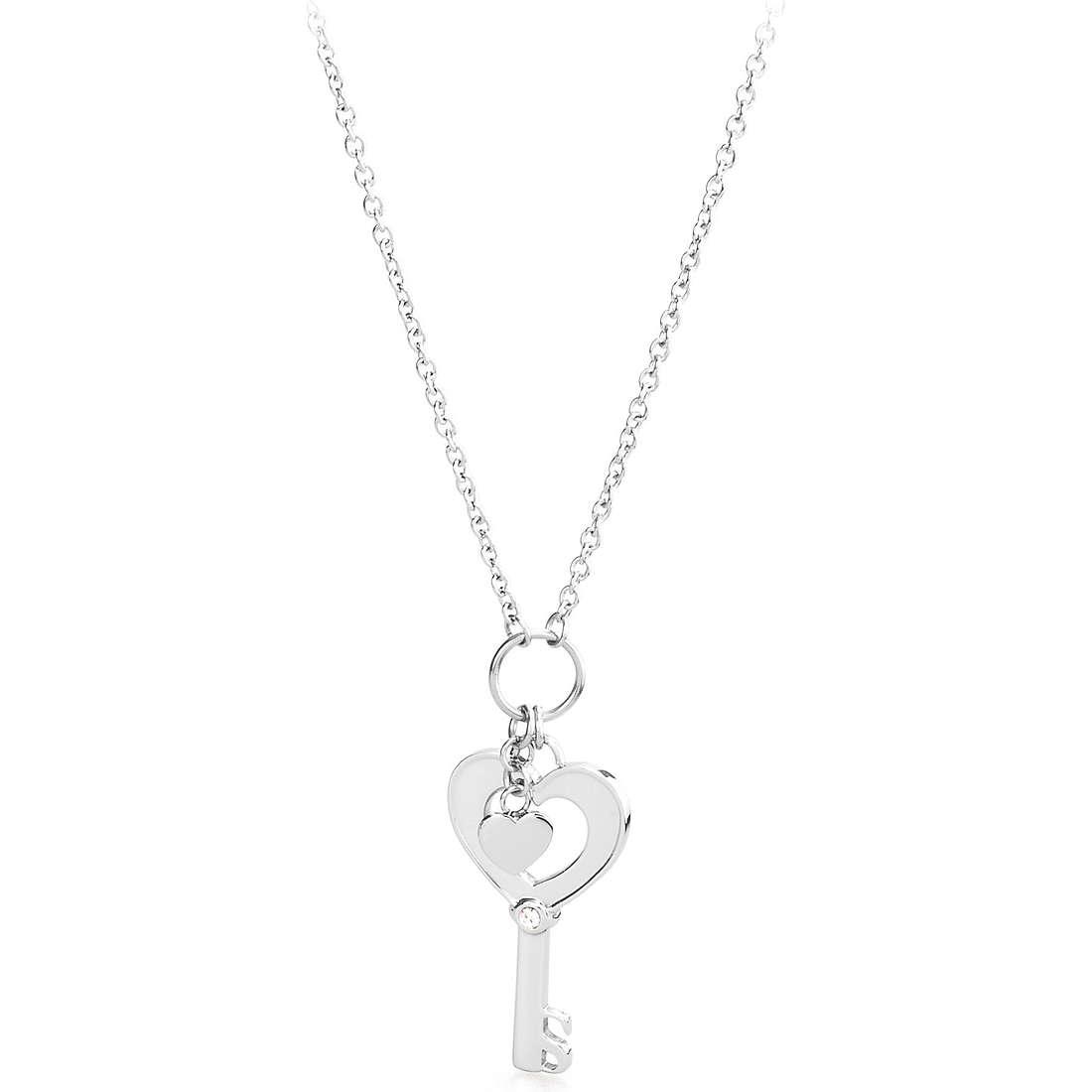 collier femme bijoux Sagapò KEY WEST SKW01