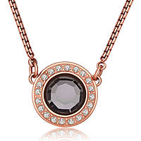 collier femme bijoux Sagapò Luna SLU04