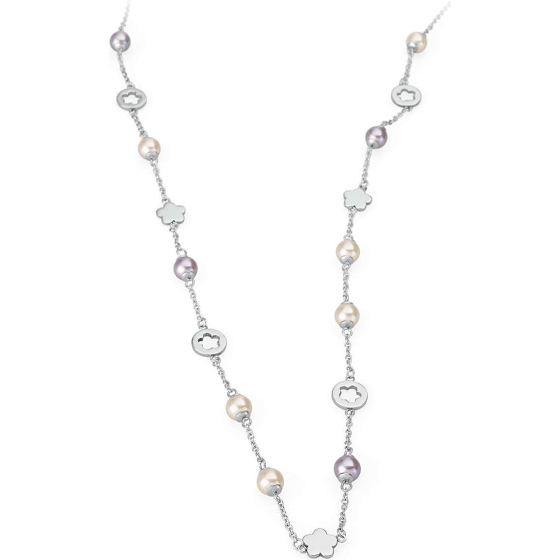 collier femme bijoux Sagapò Montmartre SMM01
