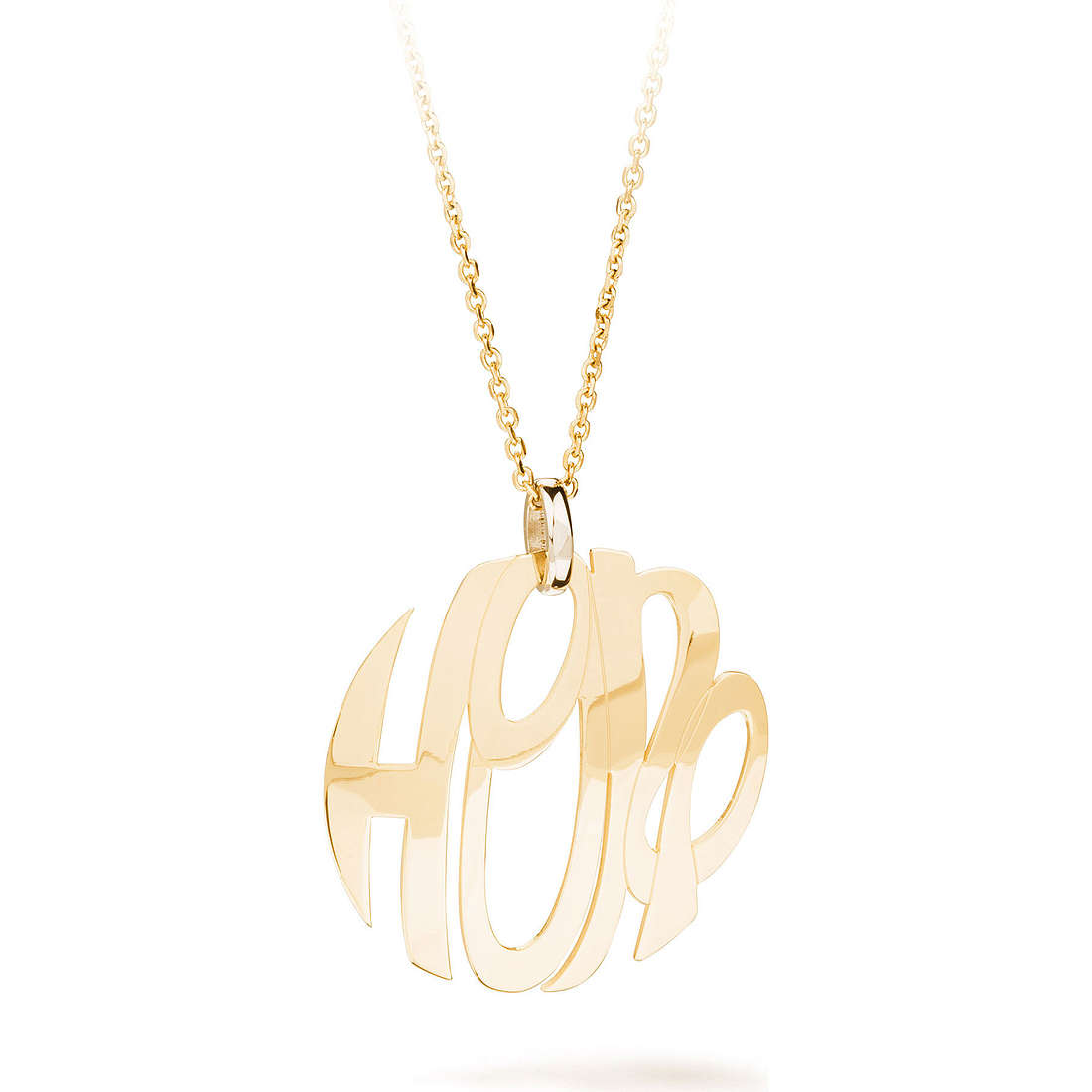 collier femme bijoux Sagapò Mood SAGAPOSOO01