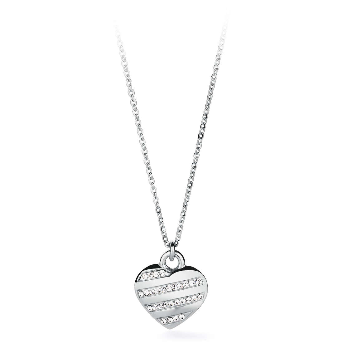 collier femme bijoux Sagapò POP LOVE SAGAPOSPV01