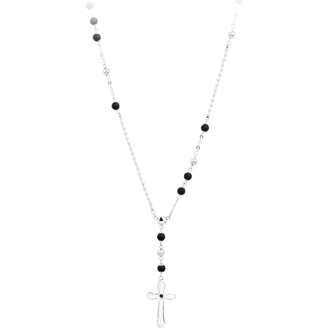 collier femme bijoux Sagapò Prophecy SPR01