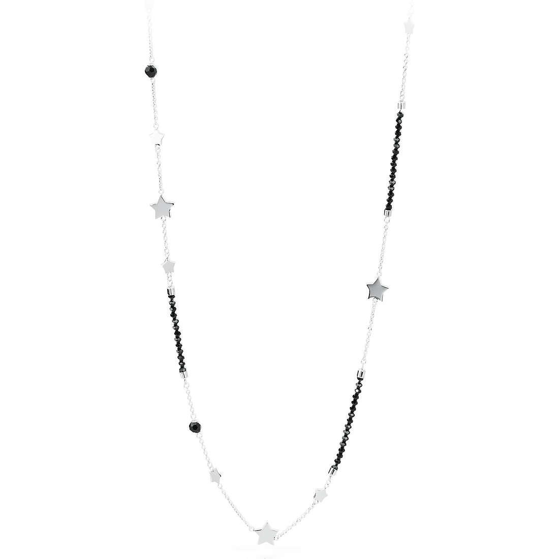collier femme bijoux Sagapò Rockstar SAGAPOSRS02