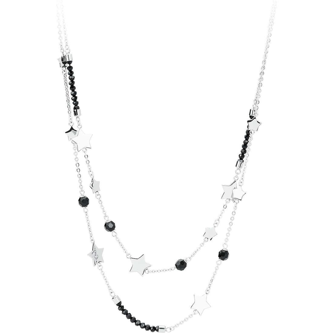 collier femme bijoux Sagapò Rockstar SRS01