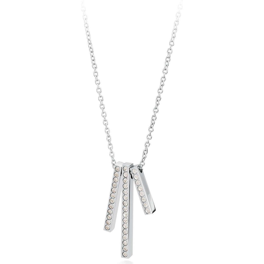collier femme bijoux Sagapò SAN03