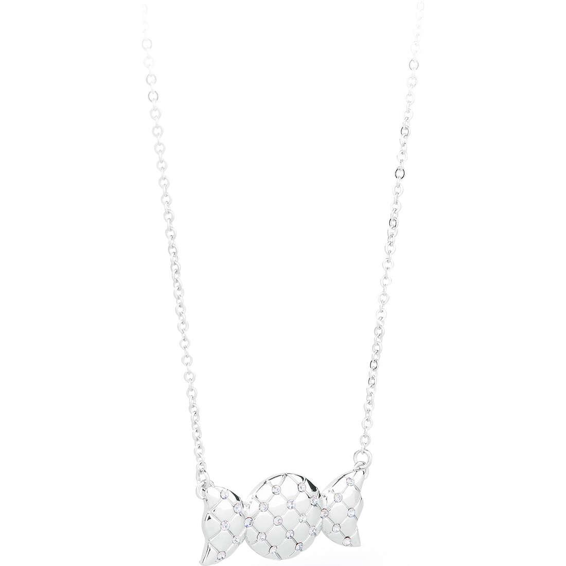 collier femme bijoux Sagapò Sweet SWE01