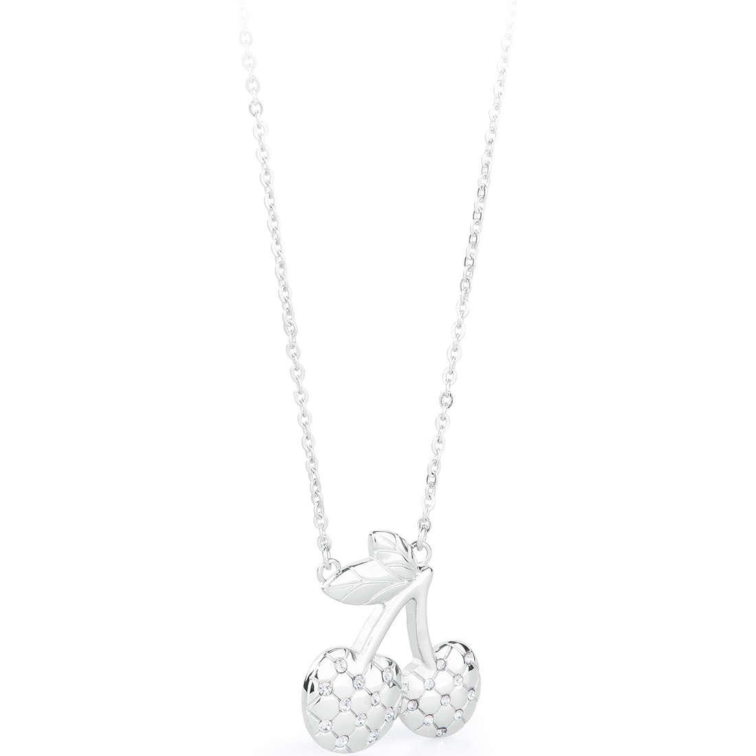 collier femme bijoux Sagapò Sweet SWE03