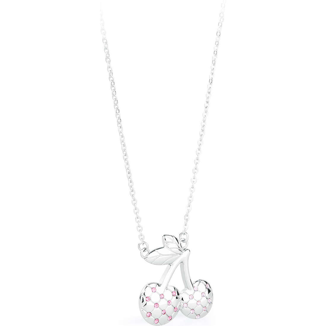 collier femme bijoux Sagapò Sweet SWE04